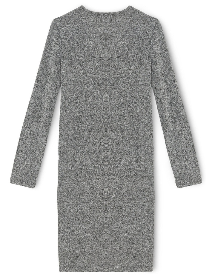Twist Front Dress 8-16 image 2