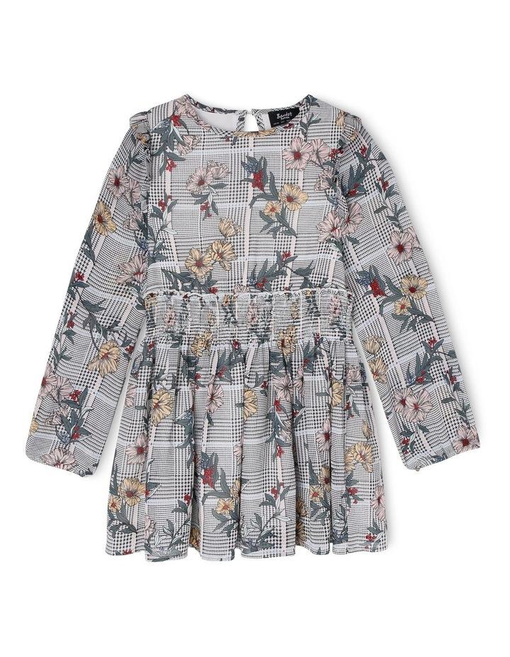 Cicely Shirred Dress 3-7 image 1