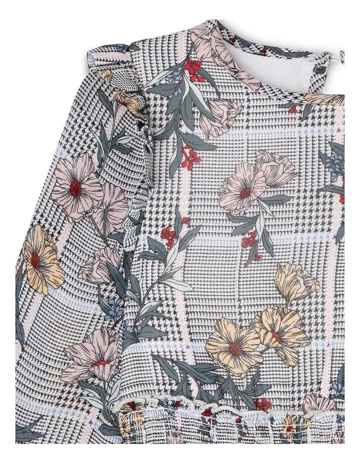 Cicely Shirred Dress 3-7 image 2