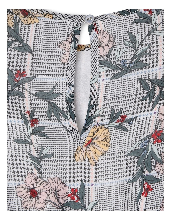 Cicely Shirred Dress 3-7 image 3