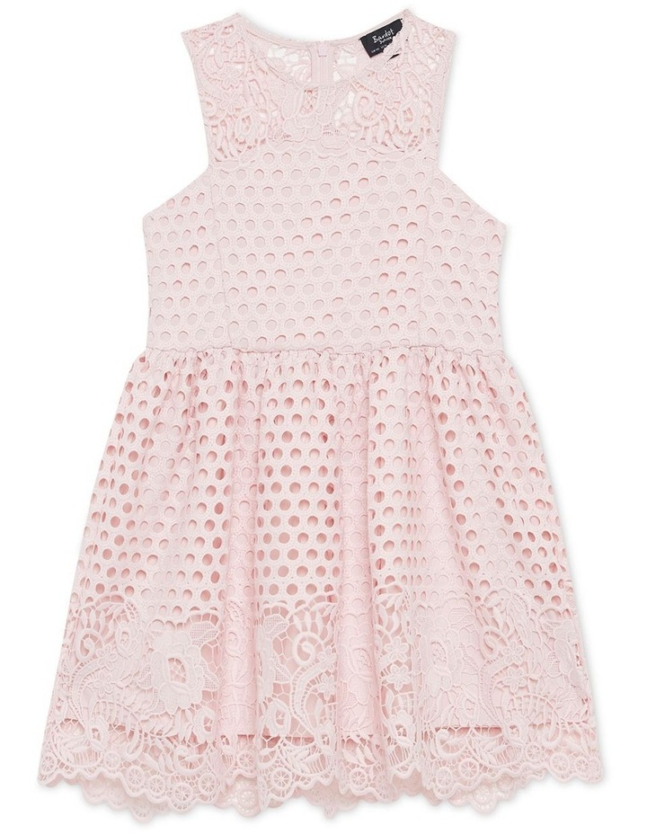 PERRY LACE DRESS image 1