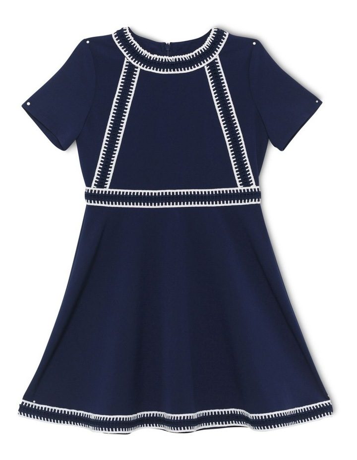 Tilda Trim Dress image 1
