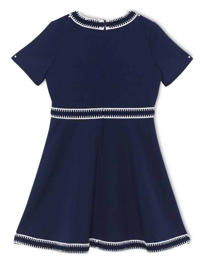 Tilda Trim Dress image 2