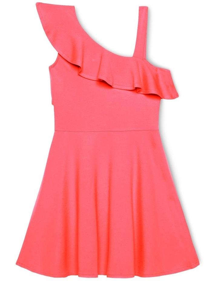 Melba Assym Dress image 1
