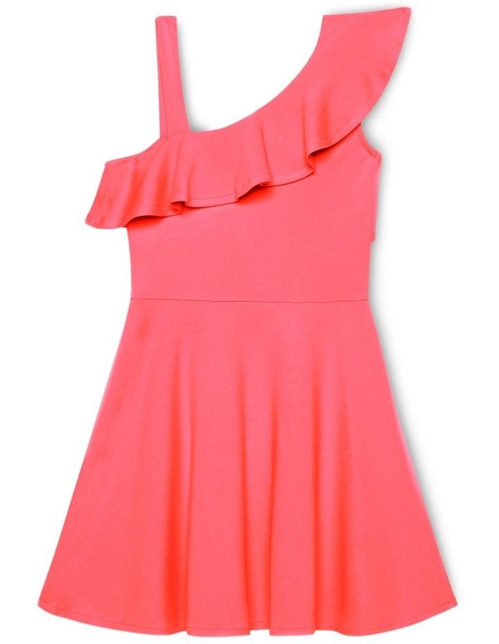 Melba Assym Dress image 2