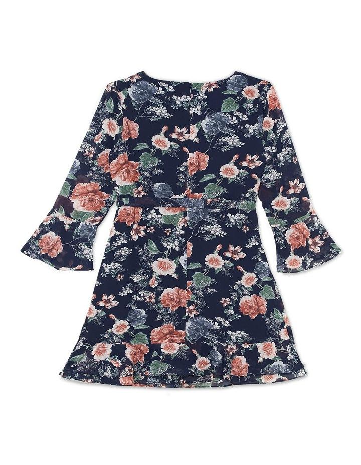Milly Wrap Dress 8-16 image 2