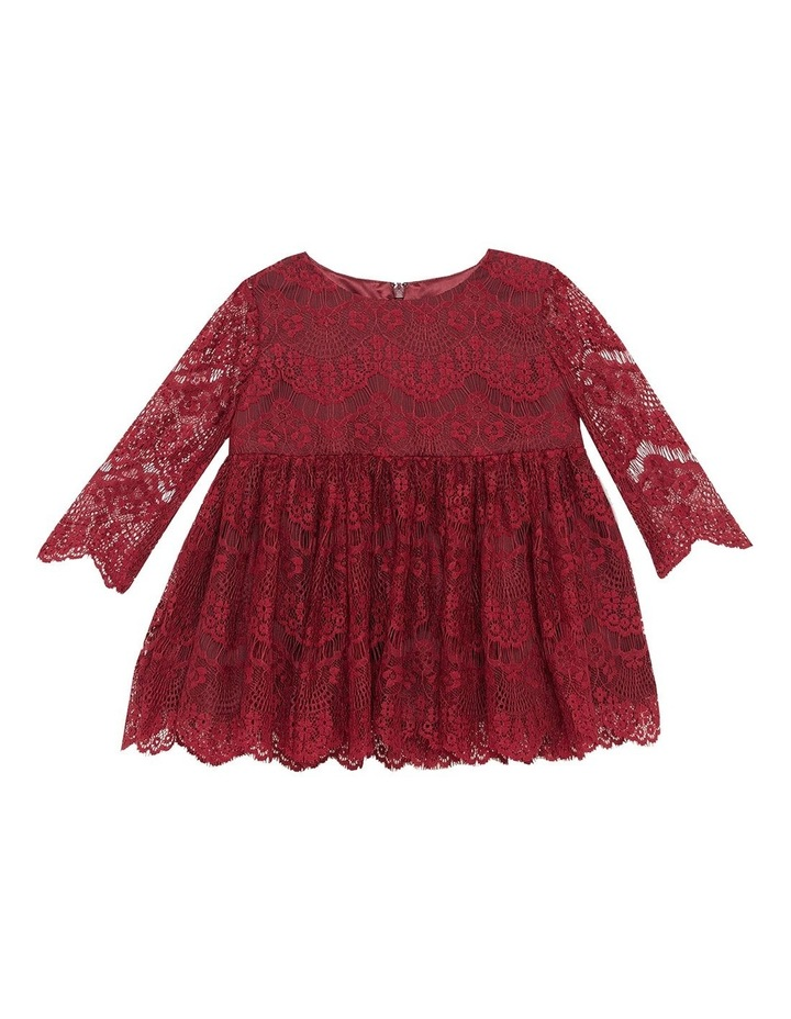 Gertrude Lace Dress 000-2 image 1
