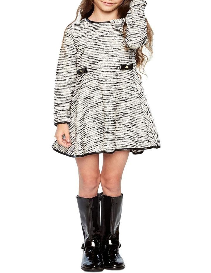 Tiffany Knit Dress 3-7 image 1