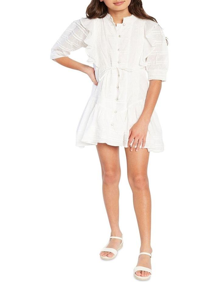 Lucy Trim Dress 8-16 image 1