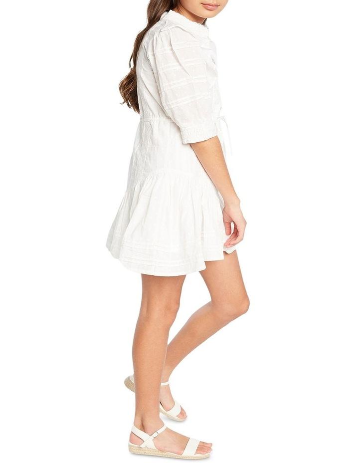 Lucy Trim Dress 8-16 image 2