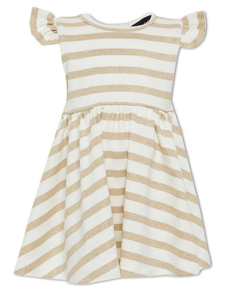Goldie Bubble Dress 000-2 image 1