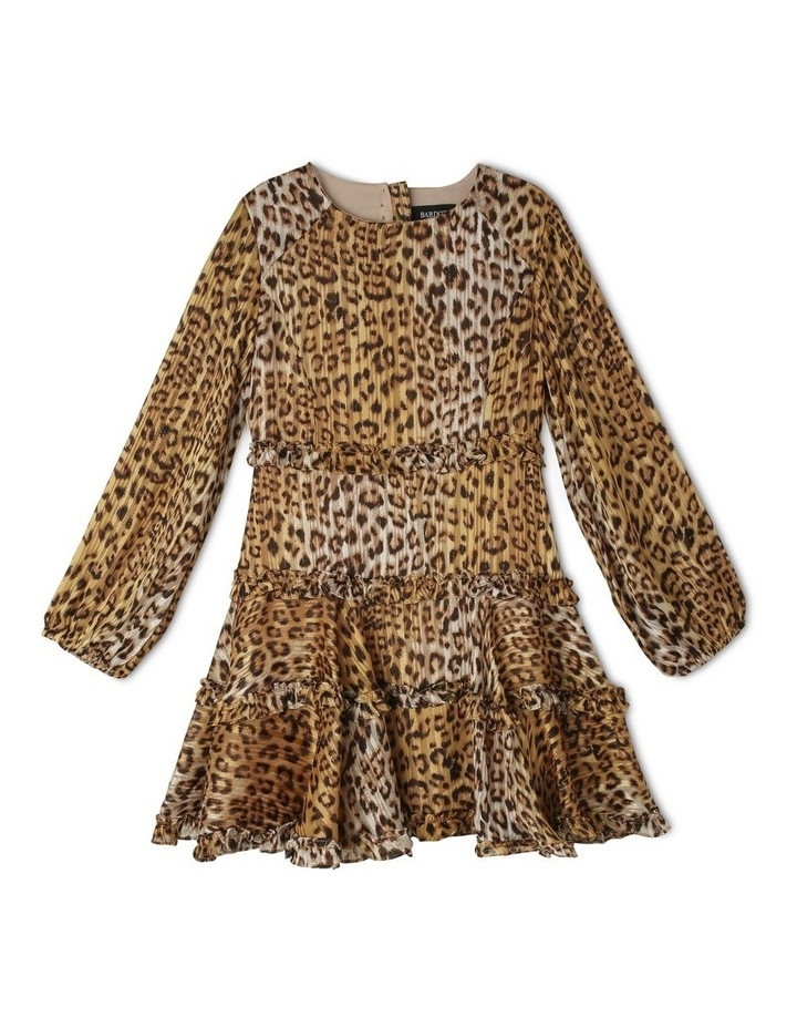 Coco Shimmer Dress 3-7 image 1