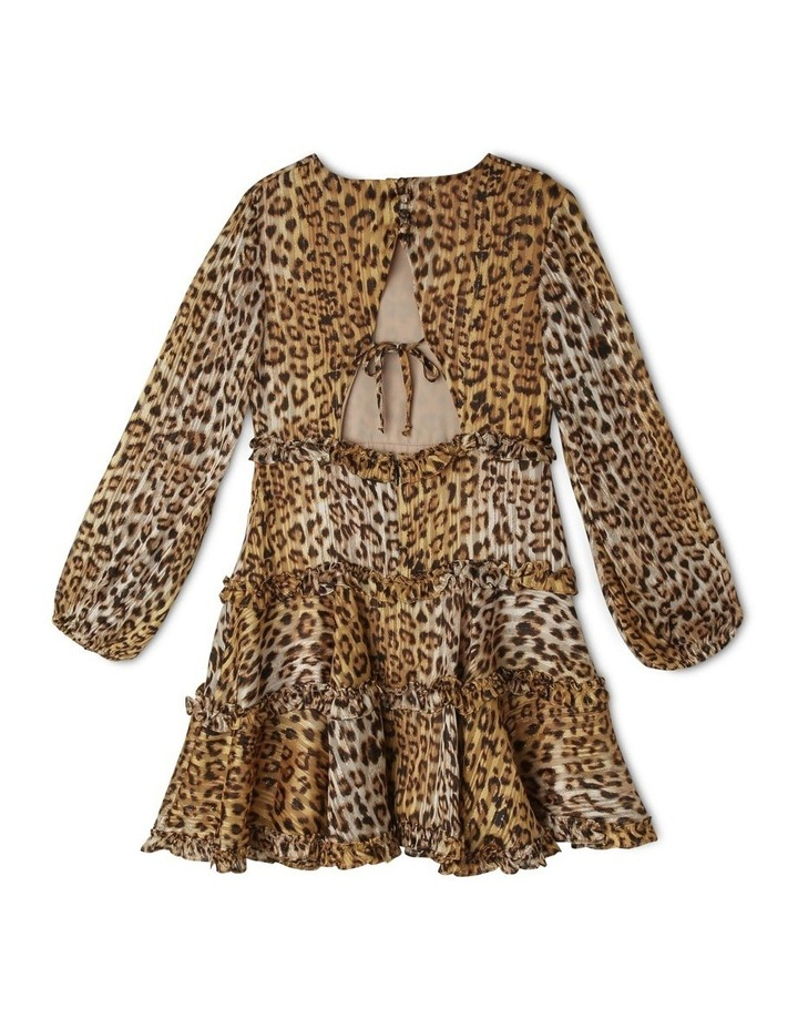 Coco Shimmer Dress 3-7 image 2