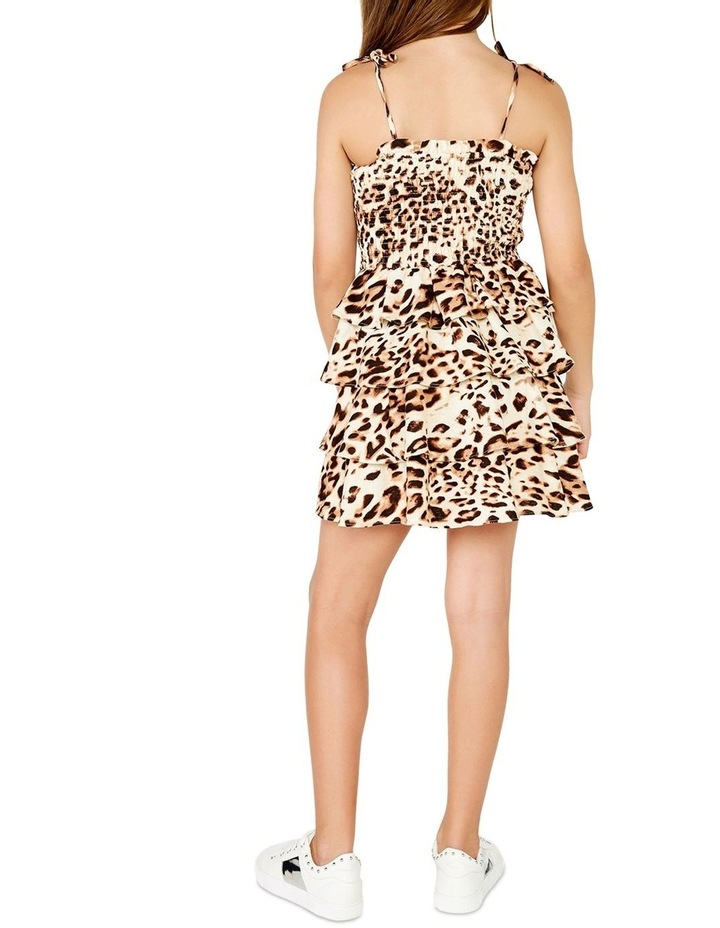 Leo Shirred Dress 8-16 image 2