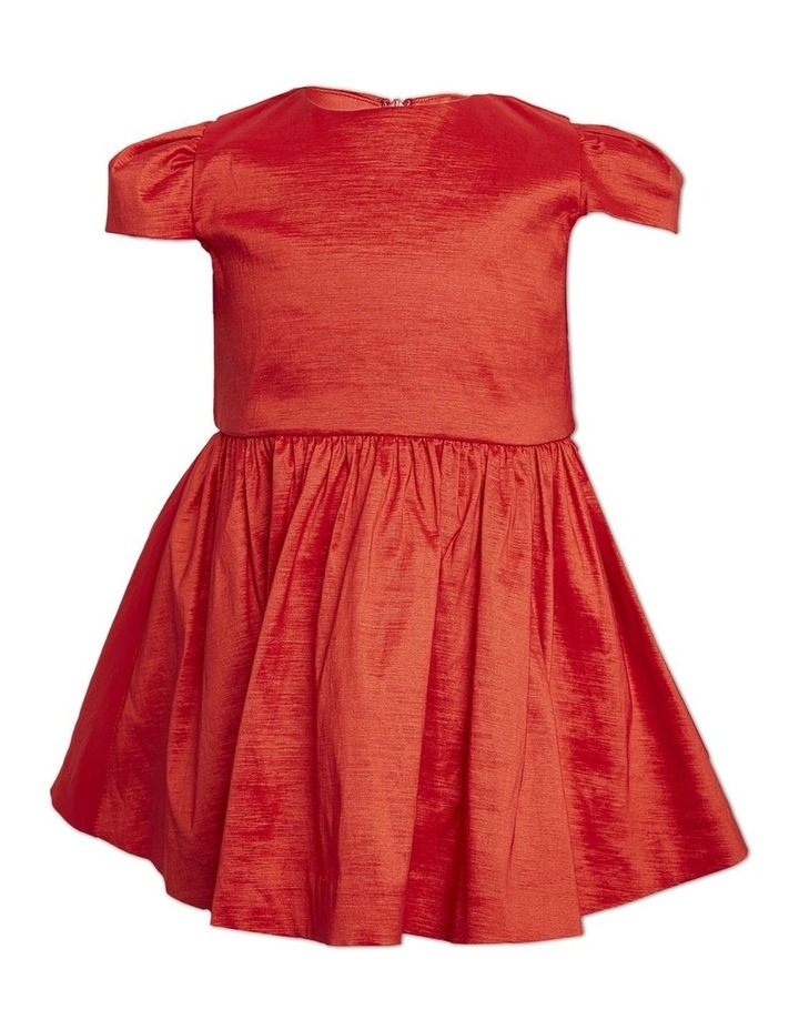 Valetta Bow Dress image 1