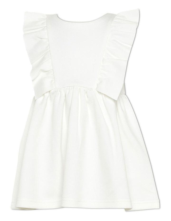 Mavis Ponte Dress image 1