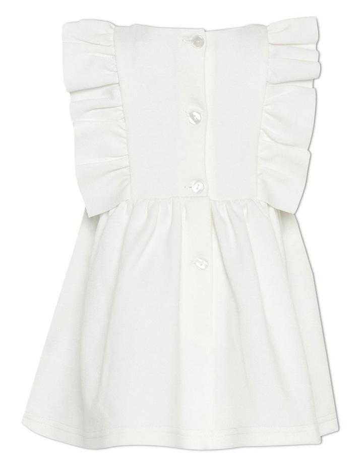 Mavis Ponte Dress image 2