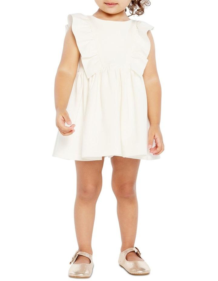 Mavis Ponte Dress image 3