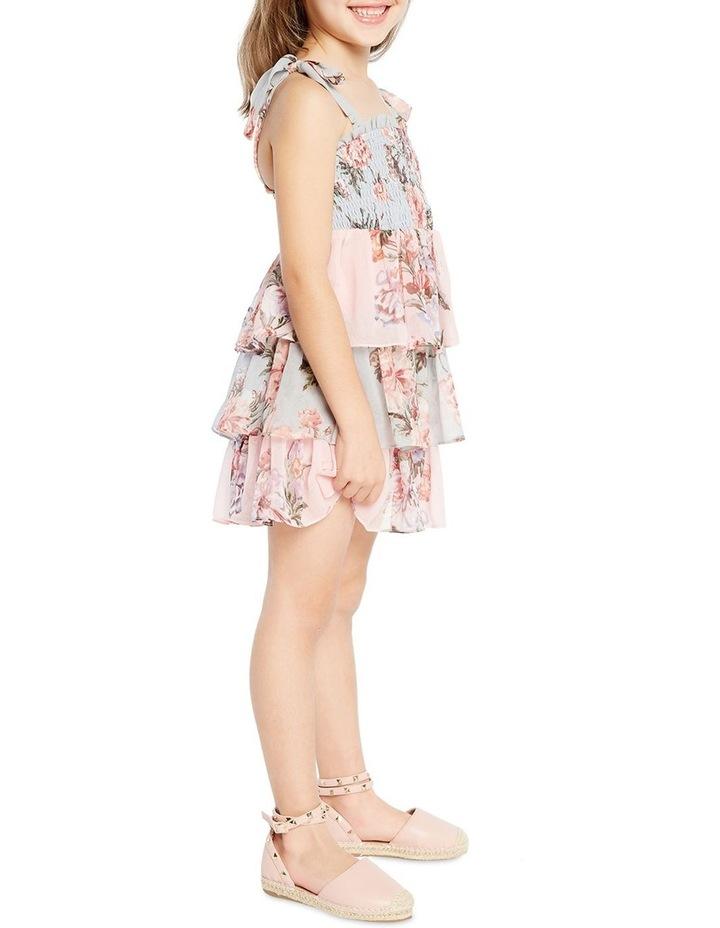 Minka Tier Dress 3-7 image 2