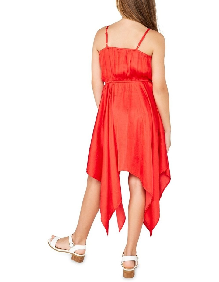 Mila Hanky Dress 8-16 image 3