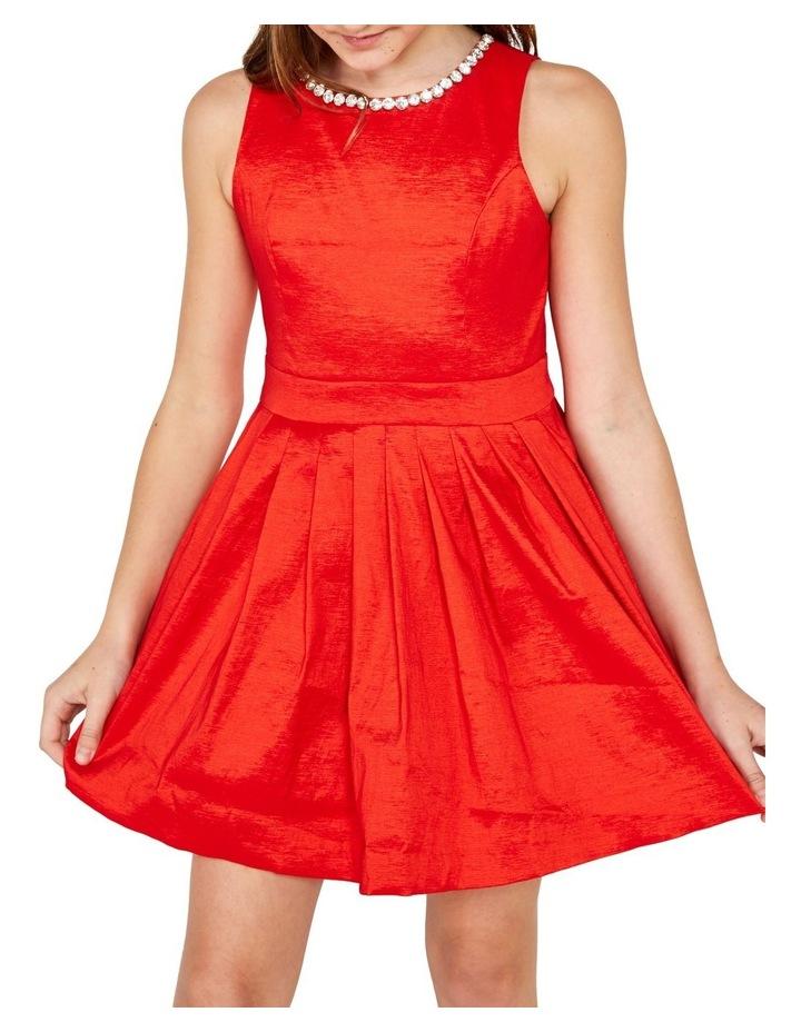 Nelly Jewel Dress 8-16 image 1