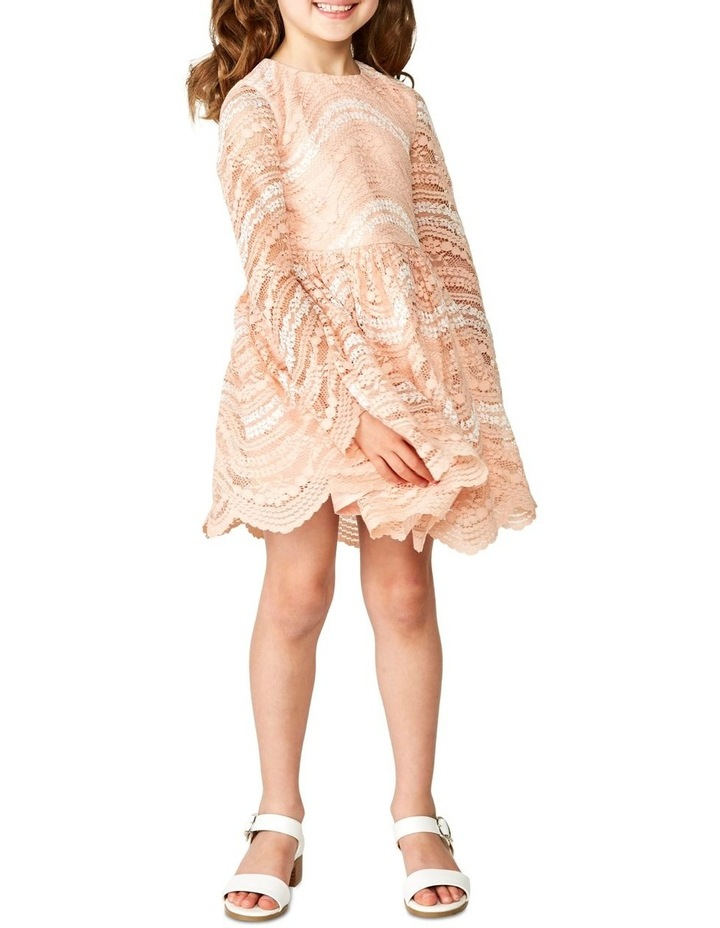 Stella Lace Dress 8-16 image 1