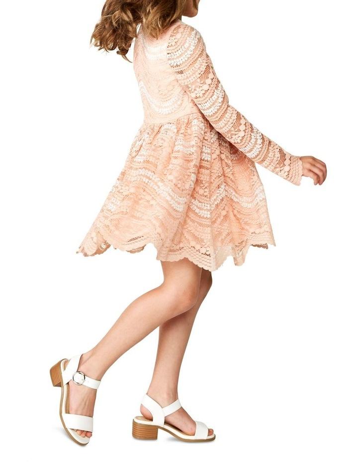 Stella Lace Dress 8-16 image 2