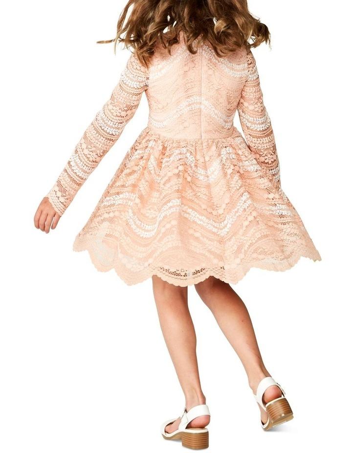 Stella Lace Dress 8-16 image 3