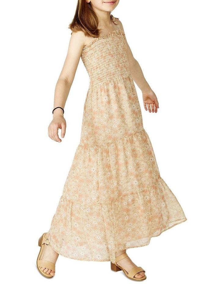 Elize Maxi Dress 8-16 image 1