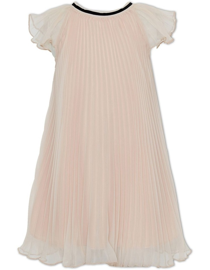 Kate Pleat Dress 000-2 image 1