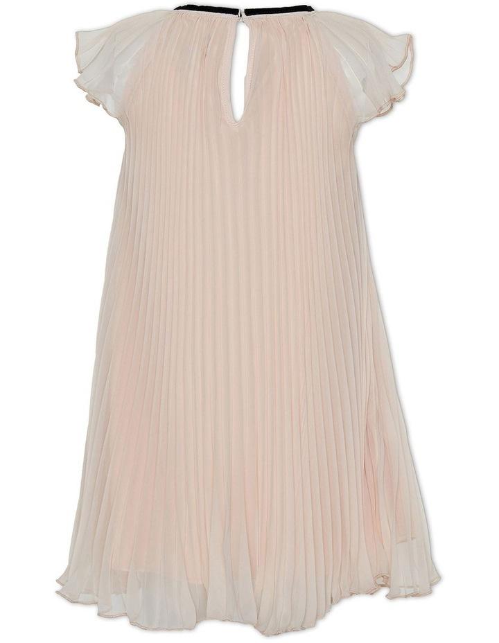 Kate Pleat Dress 000-2 image 2