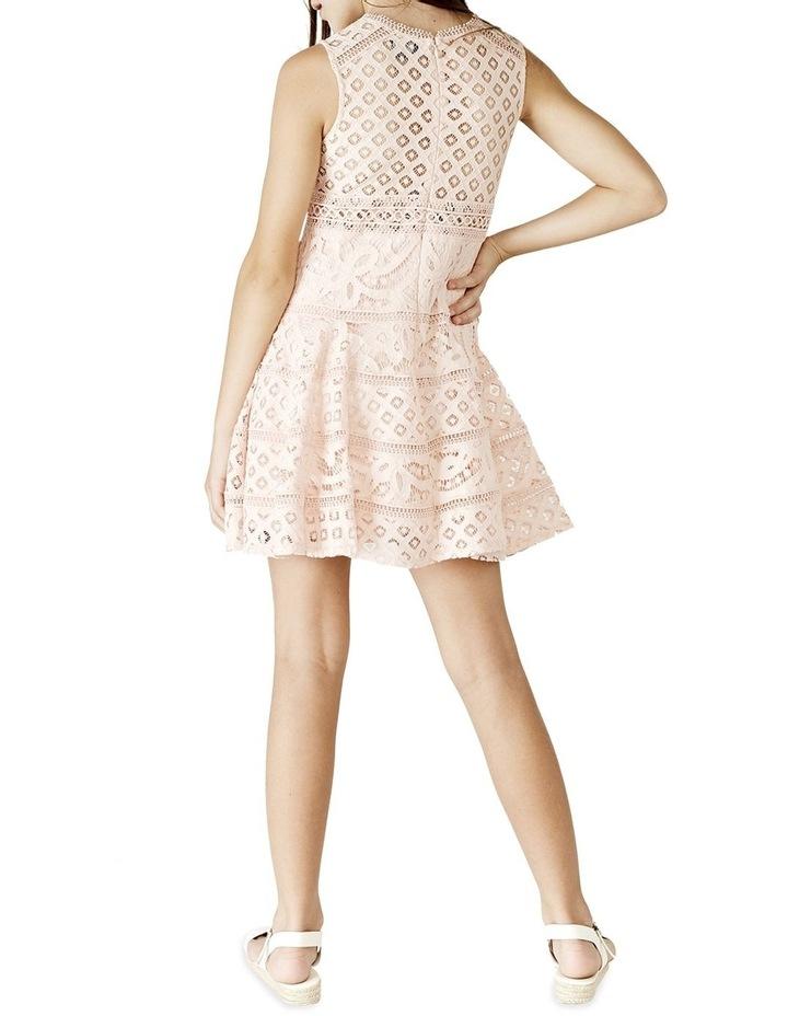 Elise Lace Dress 8-16 image 2