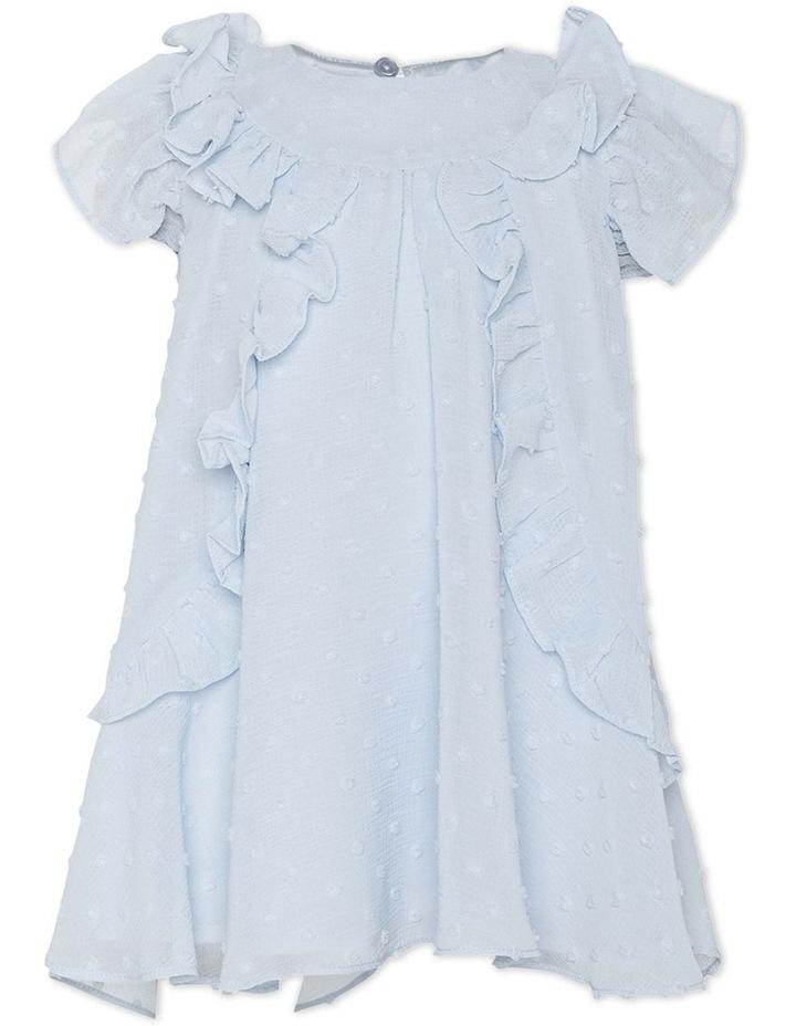 Ocilia Ruffle Dress 000-3 image 1
