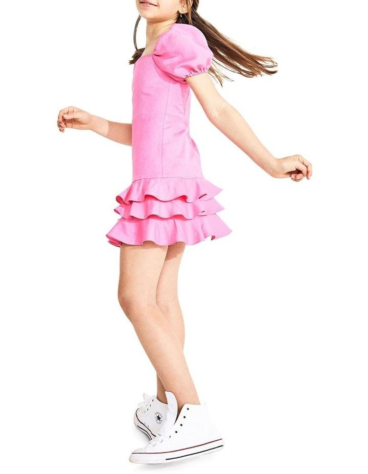 Simona Mini Dress image 4