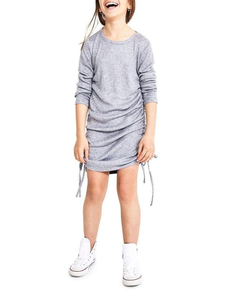 Eloise Ruched Mini Dress image 1