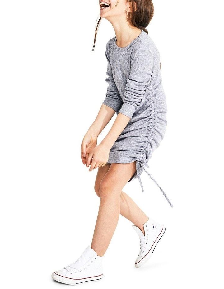 Eloise Ruched Mini Dress image 2