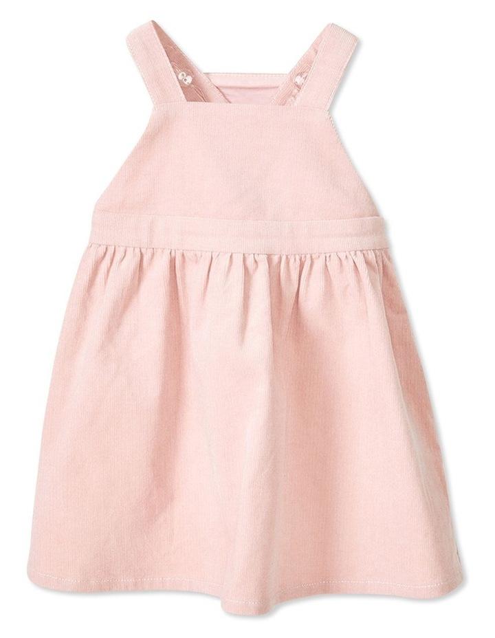 Estelle Baby Pinafore Dress image 1
