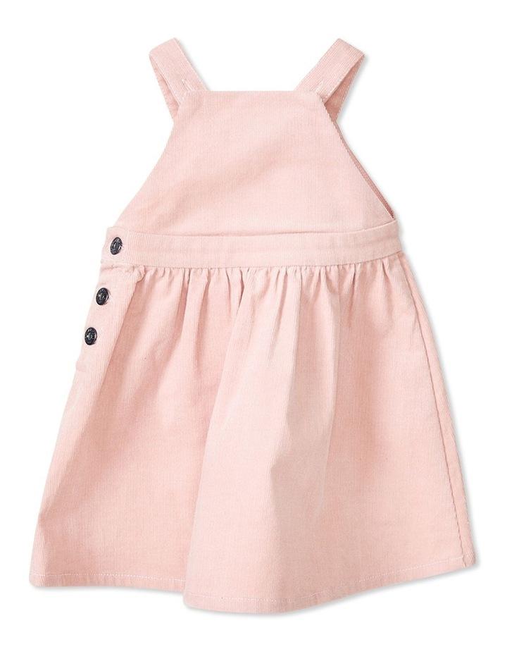 Estelle Baby Pinafore Dress image 2