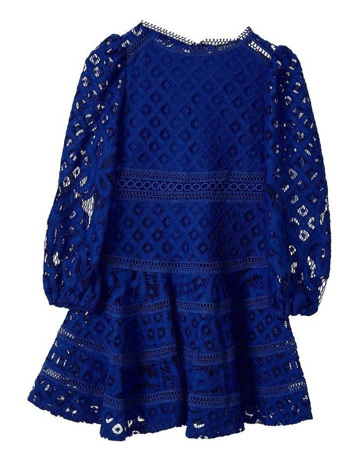 The Party Lace Dress image 1
