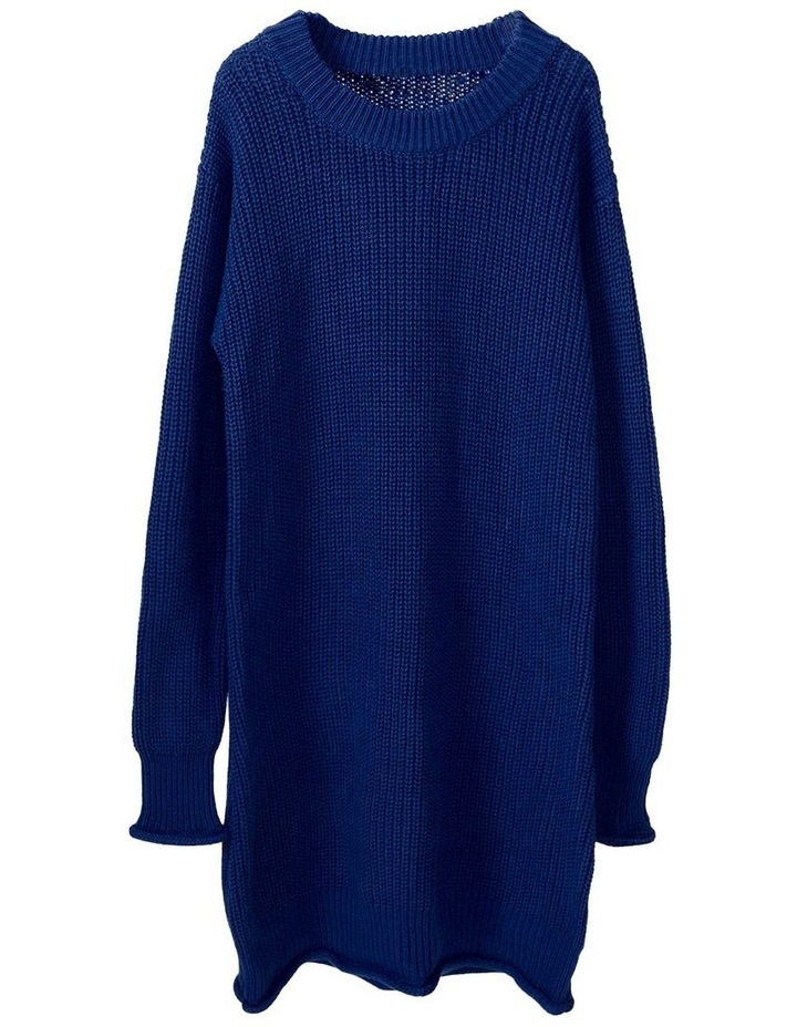 Holly Knit Sweater Dress image 1