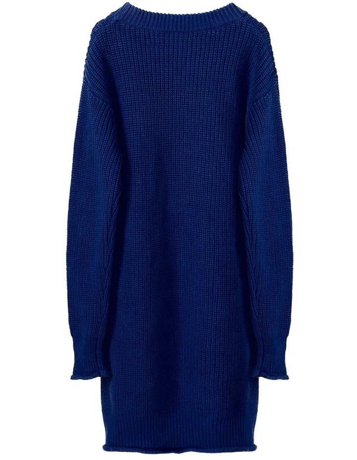 Holly Knit Sweater Dress image 2