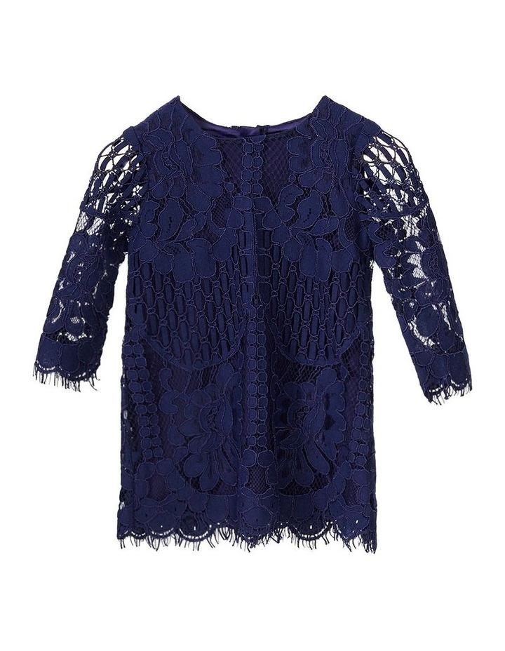 Sofia Lace Dress image 1