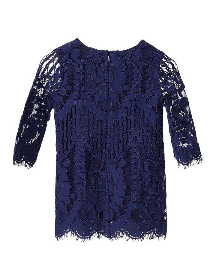 Sofia Lace Dress image 2