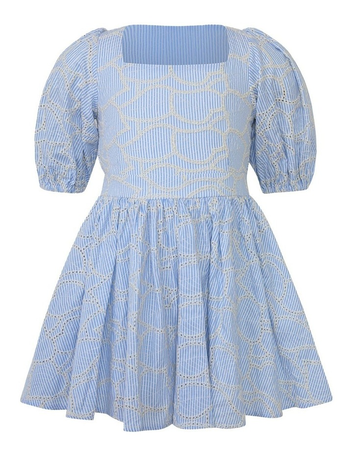 Mini Stripe Dress image 1