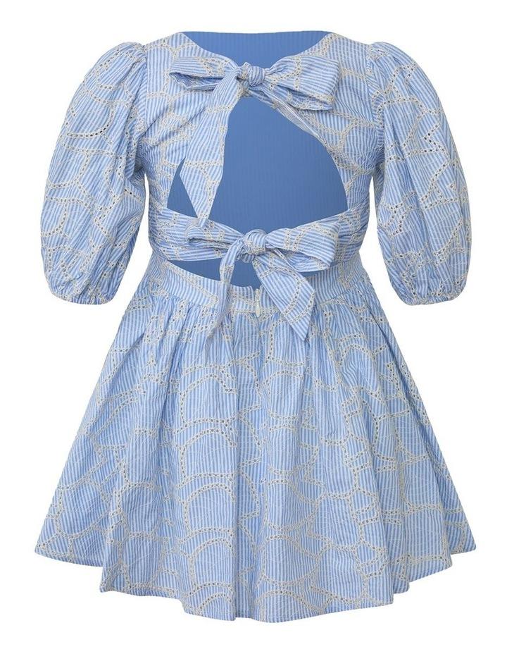 Mini Stripe Dress image 2