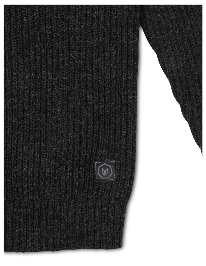 Knit Sweater image 3