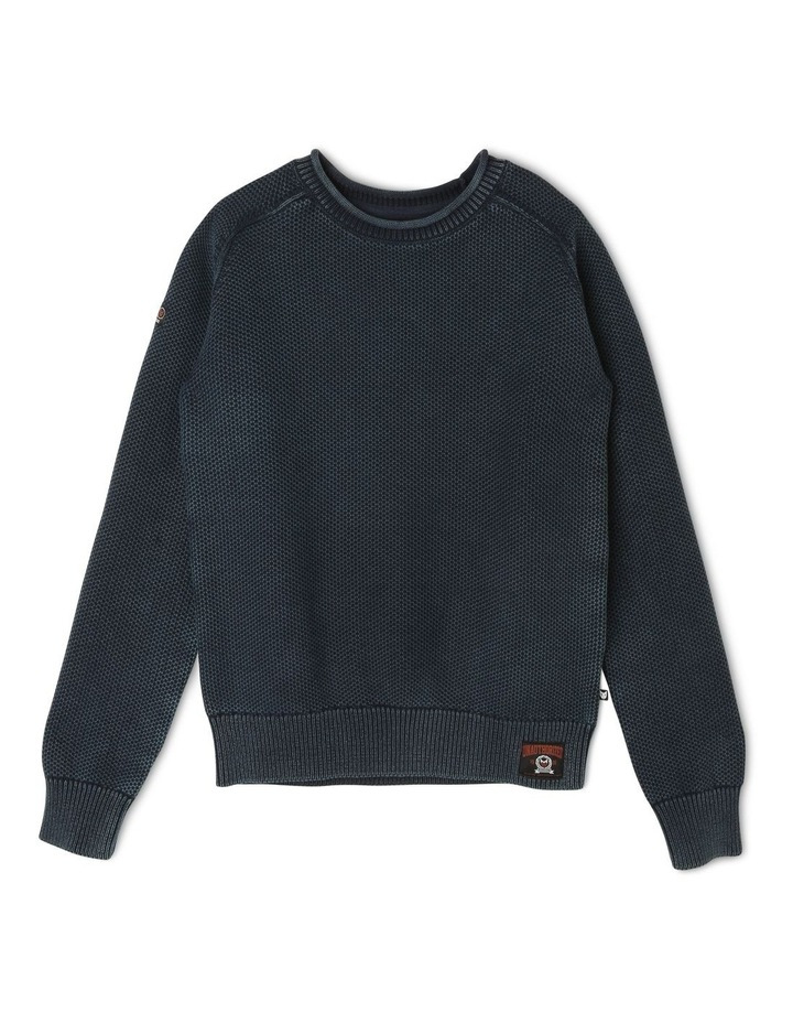 Knit Sweater image 1