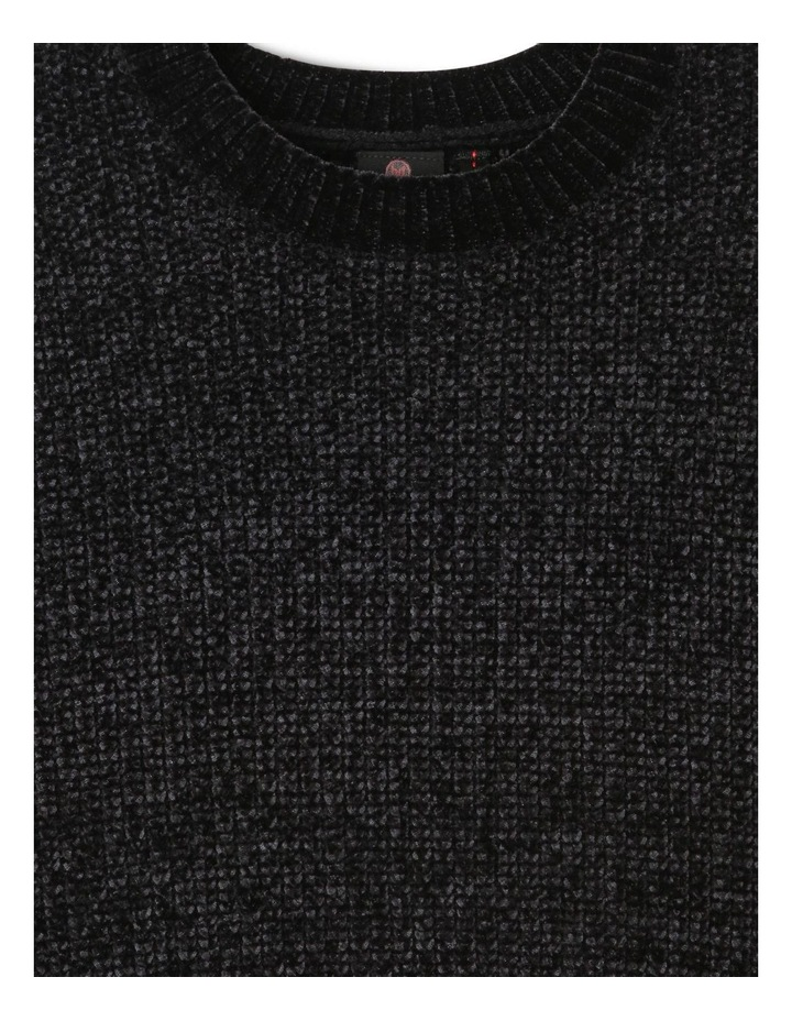 Chenille Knitted Jumper image 2