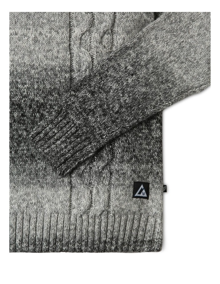 Shawl Collar Jumper image 3