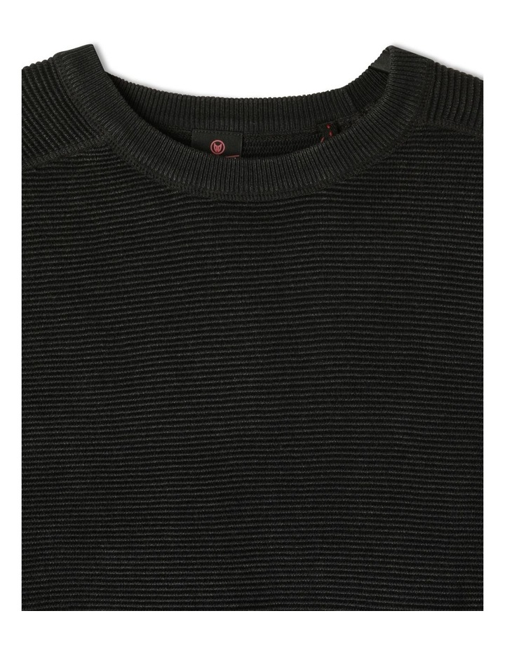 Knitted Ottoman Jumper image 2